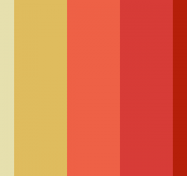 Explanation Of Complementary Analogous Triadic And Split Colors