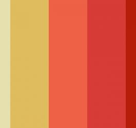 color scheme definition