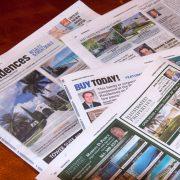 real estate newspaper ads templates samples