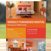 Rental Property Ad