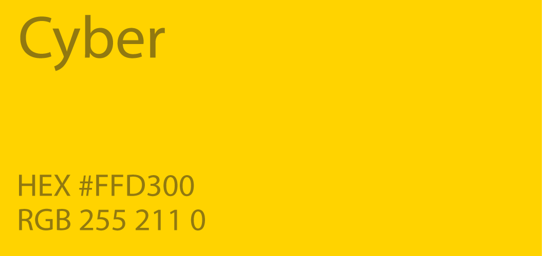 Rgb 249 166 2 Cyber Yellow Color