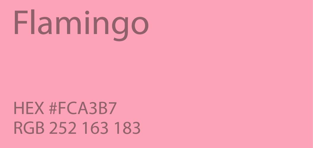 24 Shades Of Pink Color Palette Graf1x Com